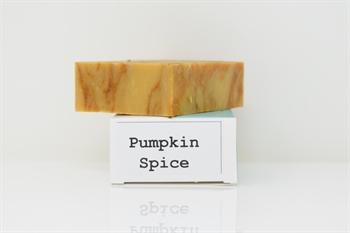 Picture of Pumpkin Spice Soap